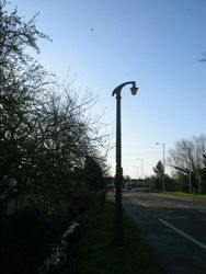 High Road - Cotton End