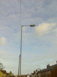 Ampthill Road - Shefford