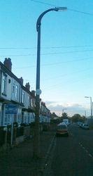 Birchfield Lane 1 - Oldbury