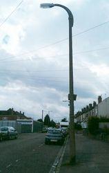 Churchfield Lane 1 - Oldbury
