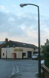Preston Old Road - Blackpool