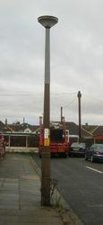 Dovedale Avenue - Blackpool