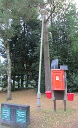 Sandford Hol Park 5 - Holton Heath
