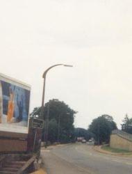 Bedford Road - Rushden