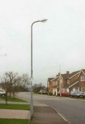 Woodlands Road - Irchester