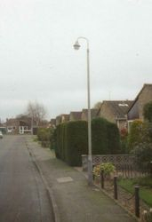Firdale Avenue - Rushden