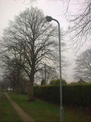 Earls Barton Road - Gt. Doddington