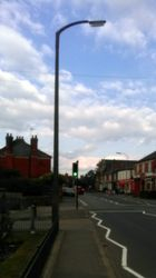 Wellingborough Rd - Finedon