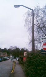 Harlow Bus Depot - Harlow