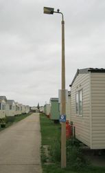 Parkdean Holiday Park - Hayling