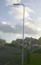 Larkhill - Rushden