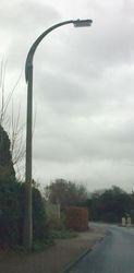 Norton Road - Letchworth