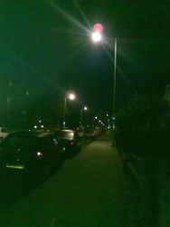 Kirkley Cliff Road - Kirkley
