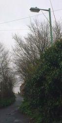 Saxon Road - Pakefield
