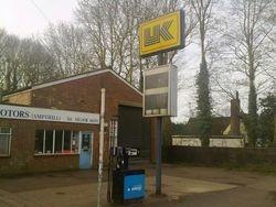 Clophill Road (2011) - Maulden
