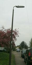 Radwell Road - Milton Ernest