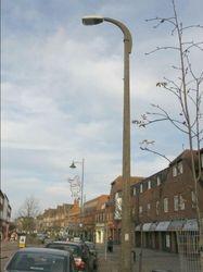 East Cheap - Letchworth