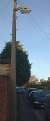 Manning Street - Rushden