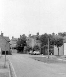 Duck Street - Rushden