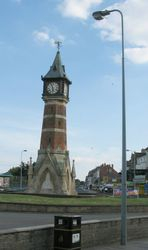 Clock Tower 1 - Skegness