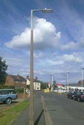 Old Wainfleet Road - Skegness