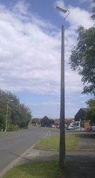 Heath Road - Skegness