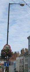 Brunswick Street - Whitby