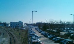 Bedford Hospital 3 - South Bedford