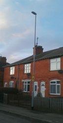 Trafford Road 2 - Rushden
