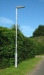 Ampthill Road 4 (2012) - Silsoe