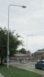 Linoln Road - Skegness