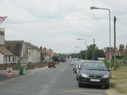 Winthorpe Ave - Skegness