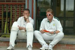 Deep conversation about the run rate