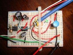 Scale Electronics