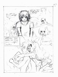 Influx Page 5