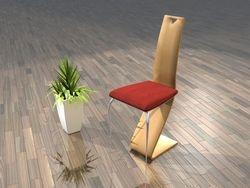 """Louvre"" Chair"