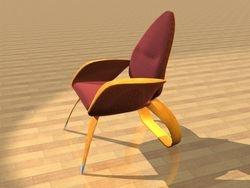 Ubu Chair