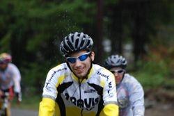Way to ride Jake