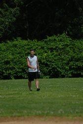 Mike fielding