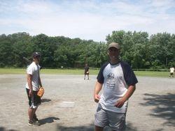 Umpire Joe...