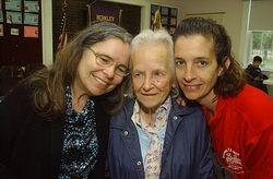 Aunt Lorraine, Gram & Liz