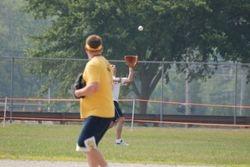 Eric and Scott catching one