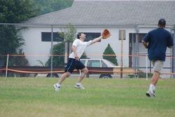 Scott catches