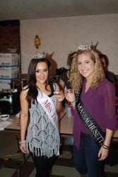 Miss Taunton; Nicole & Miss Massachusetts Molly