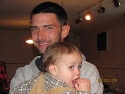 Dustin & Maxton