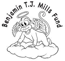 Benjamin's Fund's logo