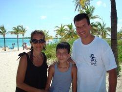 Scott, Liz & Spencer