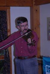 Adam Boyd, Fiddler
