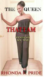 THE QUEEN THAT I AM: Finding My Way