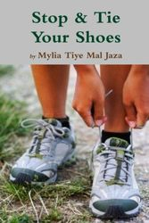 Stop And Tie Your Shoes